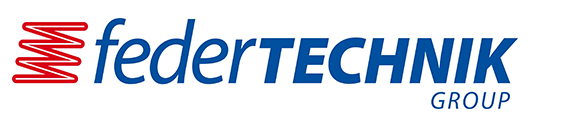 Logo Federtechnik Groupe